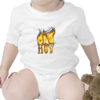 HOT BABY BODYSUITS