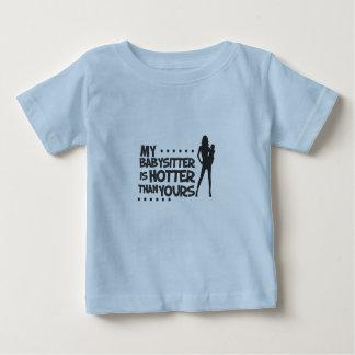 hot babysitter t-shirts
