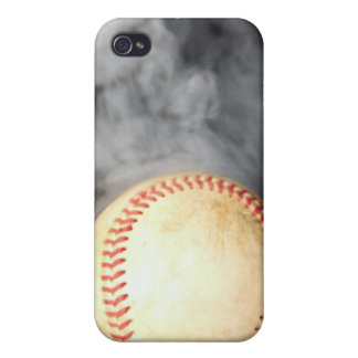 Hot Baseball Cover for iPhone 4/4S