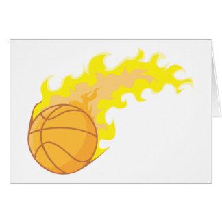 Hot Basketball Card