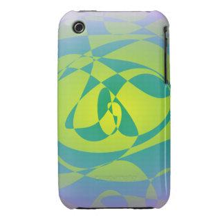 Hot Bath iPhone 3 Case