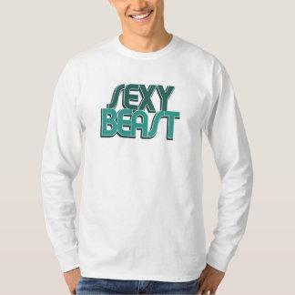 Hot Beast T-Shirt