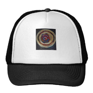 Hot BEVerage MUG  with Art taste Hat