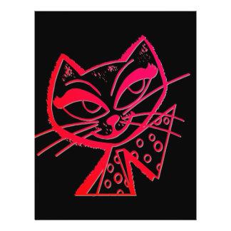 Hot Boo-Boo Kitty Flyer