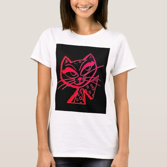 Hot Boo-Boo Kitty T-Shirt