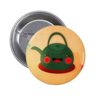 Hot! Pinback Buttons