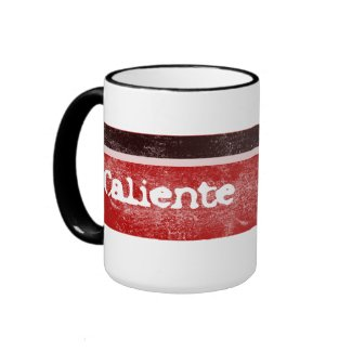 Hot Caliente Mug