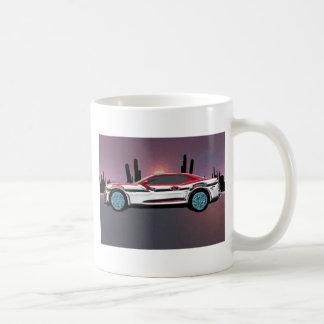 Hot Camero Coffee Mug