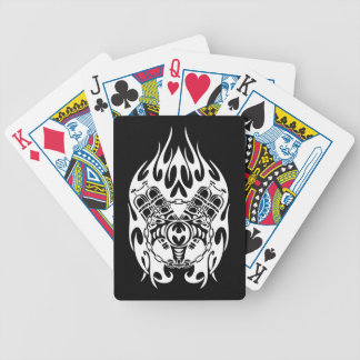 Hot Car Auto Racing Playing Cards