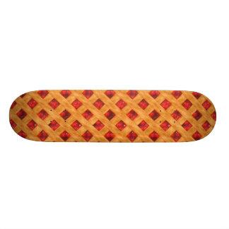 Hot Cherry Pie Skateboard Deck