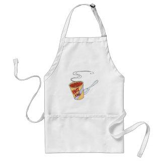 hot chili aprons