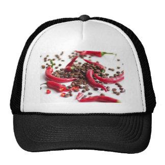 Hot Chili café Hat