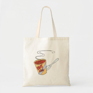 hot chili canvas bag