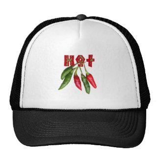 Hot CHILI Mesh Hat