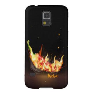 Hot Chili Pepper Samsung Galaxy Nexus Galaxy S5 Cover