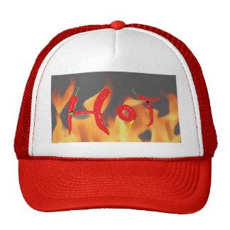 Hot Chili Pepper selections Mesh Hat