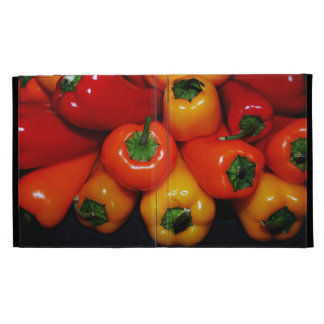 Hot Chili Peppers iPad Case