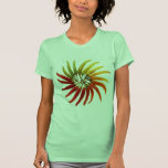 Hot Chili Peppers Tee Shirts