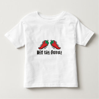 Hot Chili Peppers Toddler T-shirt