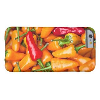Hot Chili print iPhone 6/6s Case
