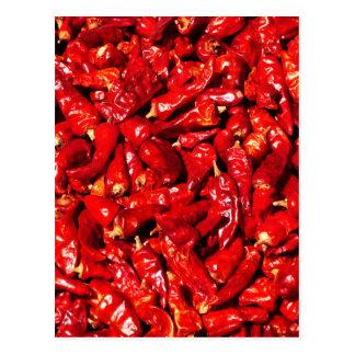 hot chilli.jpg postcard