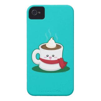 Hot Chocolate Case-Mate iPhone 4 Cases