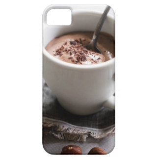Hot Chocolate iPhone 5 Cover