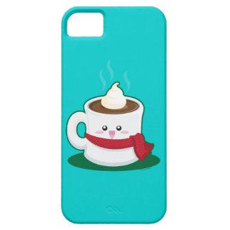 Hot Chocolate iPhone 5 Case