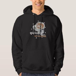 hot chocolate hoodie