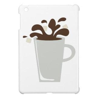 Hot Chocolate iPad Mini Covers