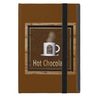 Hot Chocolate iPad Mini Case
