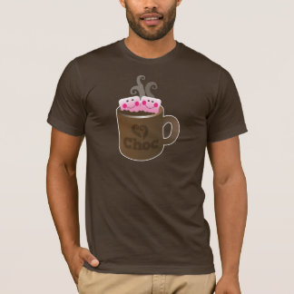 hot chocolate marshmallows T-Shirt