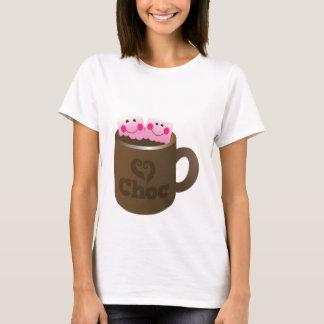 hot chocolate marshmallows T-Shirt