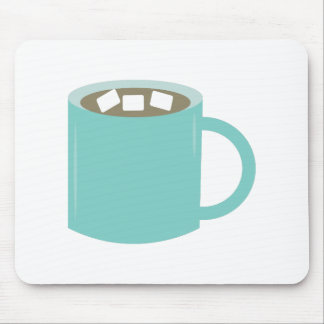 Hot Chocolate Mouse Pads