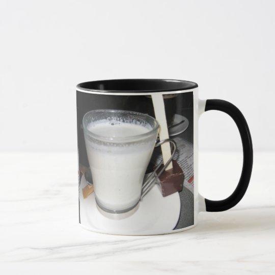 Hot Chocolate, mug