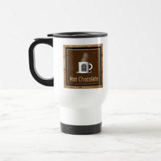 Hot Chocolate Travel Mug