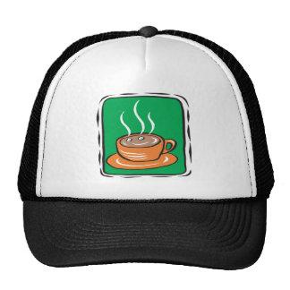 Hot Chocolate Trucker Hats