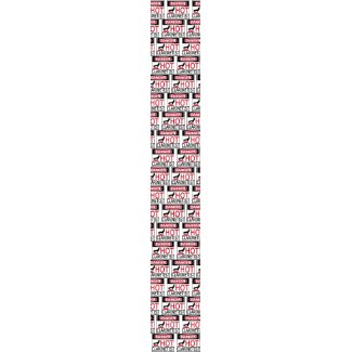 Hot Clarinetist tie