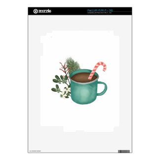 HOT COCO SKIN FOR iPad 2