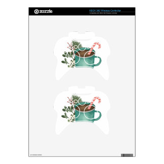 HOT COCO XBOX 360 CONTROLLER DECAL