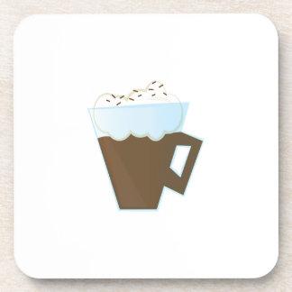 Hot Cocoa Coaster