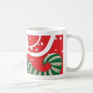 Hot Cocoa Full Wrap Mug