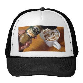 Hot Cocoao Hats