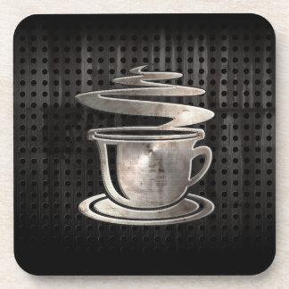 Hot Coffee; Cool Coasters
