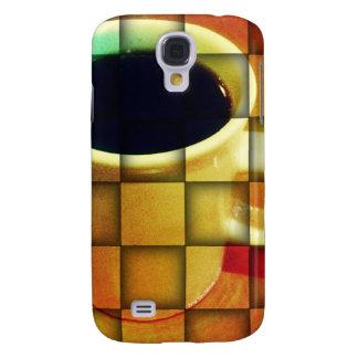 Hot Coffee Image by Ana Tirolese HTC Vivid / Raider 4G Case