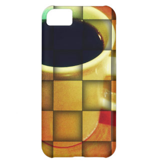 Hot Coffee Image by Ana Tirolese iPhone 5C Covers