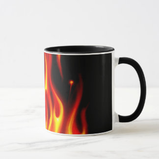 Hot Coffee! Mug