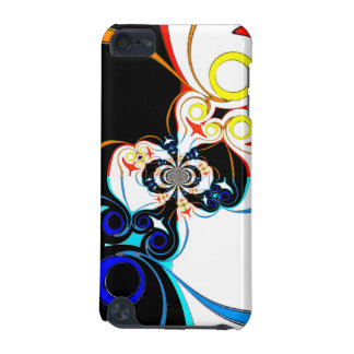 Hot & Cold iPod Touch 5G Cover