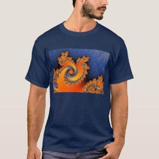 Hot Cold Triple Twirl T-Shirt