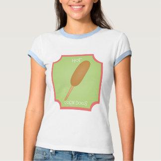 Hot Corn Dog Shirt
